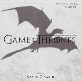 Game Of Thrones (Music From The HBO® Series) Season 3
