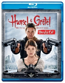 Hansel & Gretel: Witch Hunters (BD)