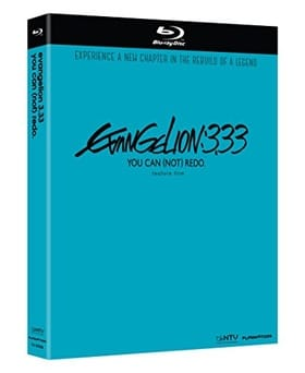 Evangelion 3.33: You Can {Not} Redo
