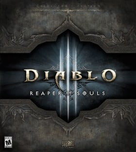 Diablo III: Reaper of Souls Collector's Edition