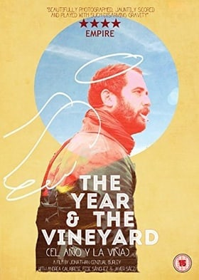 The Year & the Vineyard