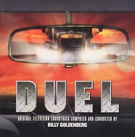 Duel (Original Soundtrack)