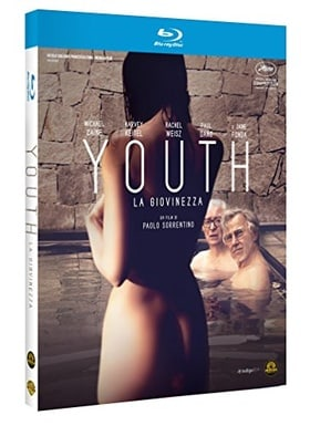 Youth - La giovinezza (Blu-ray) [Italian]