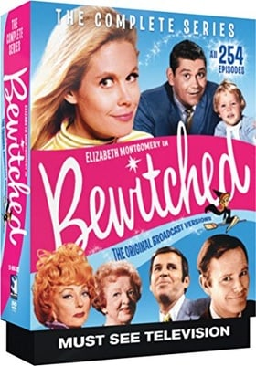 Bewitched - The Complete Series