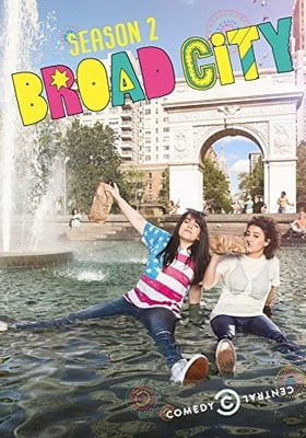 Broad City: Season 2