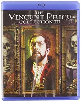 The Vincent Price Collection III