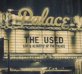 Live & Acoustic at the Palace