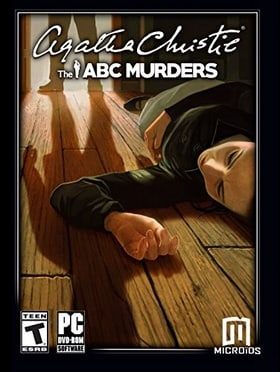 Agatha Christie - The ABC Murders PC