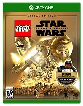 LEGO Star Wars: Force Awakens - Deluxe Edition