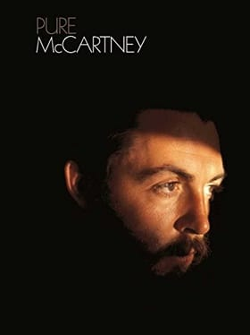 Pure McCartney [4 CD][Deluxe Edition]
