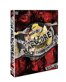 WWE: The History of the WWE Hardcore Championship: 24/7