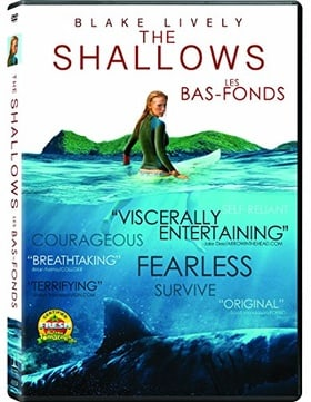 The Shallows (Bilingual)