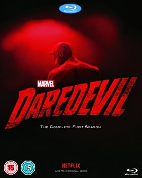 Marvel's Daredevil  [Region Free]