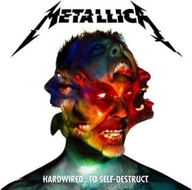 Hardwired... To Self-Destruct - DELETE ME