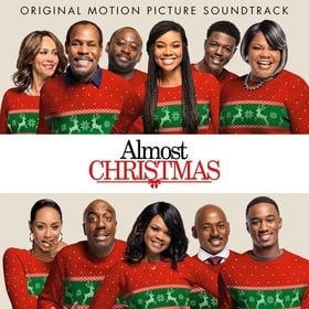Almost Christmas - Soundtrack