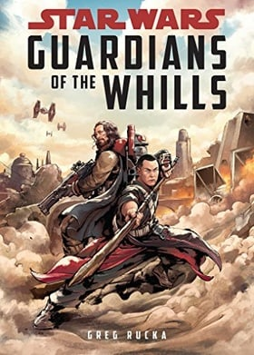 Star Wars: Guardians of the Whills (Star Wars: Rogue One)