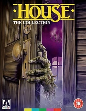 House: The Complete Collection  [Region A & B]