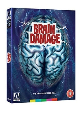 Brain Damage Limited Edition