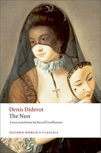 The Nun (Oxford World