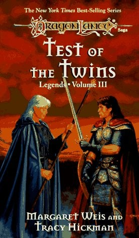 Test of the Twins (Dragonlance: Legends)