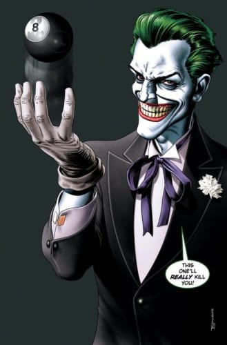 Batman: The Joker