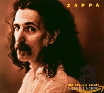 Zappa: The Yellow Shark