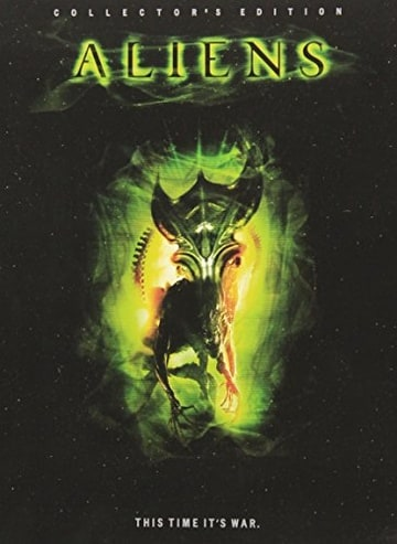Aliens (Two-Disc Collector