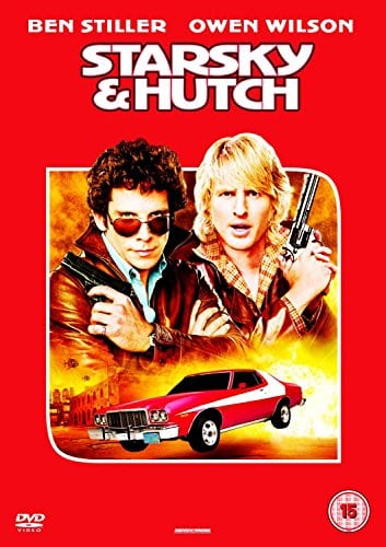 Starsky and Hutch: The Movie