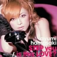 Step You/Is This Love?(Cd+Dvd)