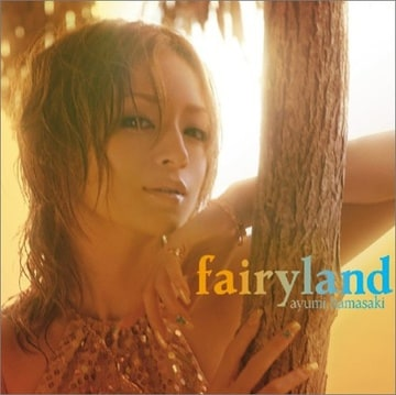 FAIRYLAND(CD+DVD)