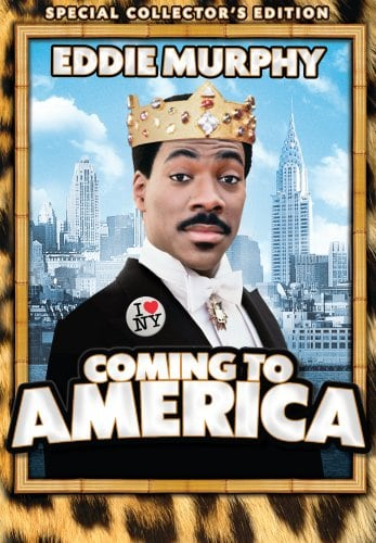 Coming to America (Special Collector