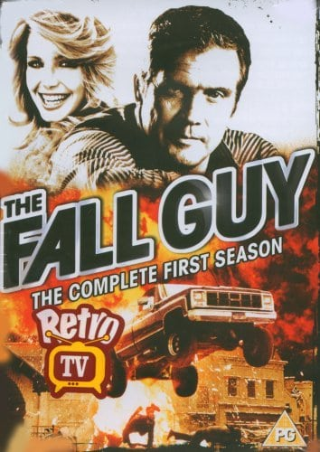 The Fall Guy - Season 1 [1981]