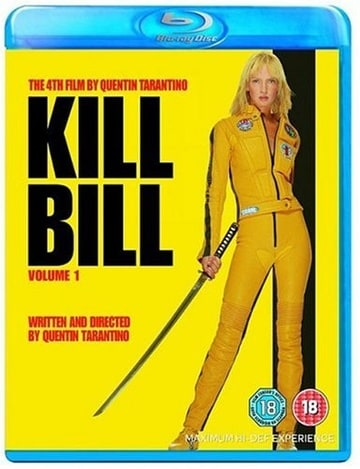 Kill Bill Vol.1
