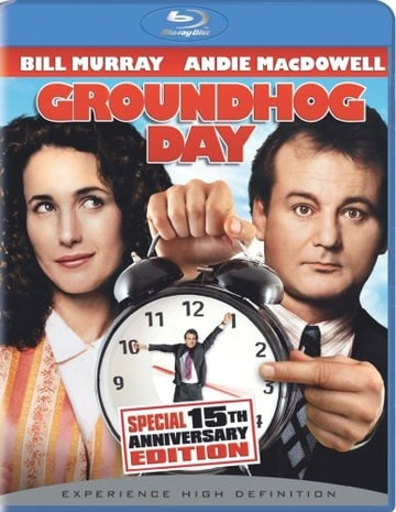 Groundhog Day  [Special 15th Anniversary Edition]