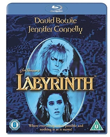 Labyrinth  [Region Free]