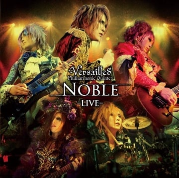 Noble [Live]