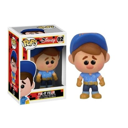Wreck-It Ralph Pop! Vinyl: Fix-It Felix