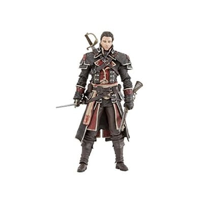 McFarlane Toys Assassin's Creed Series 4 Shay Cormac Figure