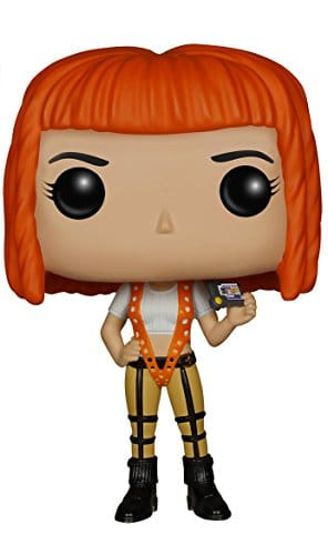 Fifth Element - Leeloo