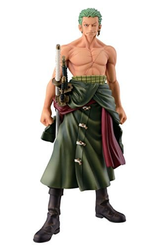 Banpresto One Piece 10.2