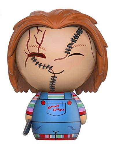 Funko Dorbz: Horror - Chucky Action Figure