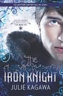 The Iron Knight (Iron Fey, Book 4)