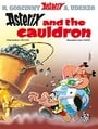 Asterix and the Cauldron (Asterix (Orion Hardcover))