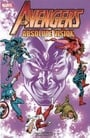 Avengers: Absolute Vision Book 2: