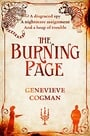 The Burning Page (The Invisible Library series)