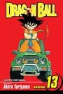 Dragon Ball, Vol. 13