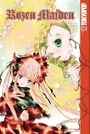 Rozen Maiden Volume 5