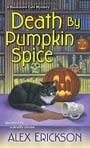 Death by Pumpkin Spice (A Bookstore Café Mystery)