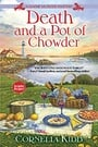 Death and a Pot of Chowder: A Maine Murder Mystery