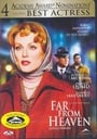 Far from Heaven  (Region 1) (NTSC)